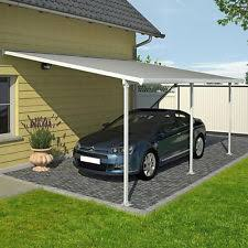 Small Car Ports Small Car Port Outdoor Garden Shelter Wall Gazebo Structure Awning