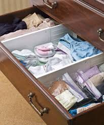 How To Organize Nightstand How To Organize Panties Bra Storage And Organization