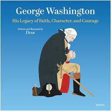 magnificat george washington