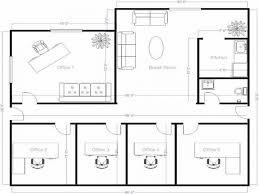 Free Floor Plan Designer Magnificent 30 Office Floor Plan Designer Decorating Design Of