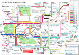 Top Spot Maps Best Map Of London Popular Destination Spots Top In England Endear