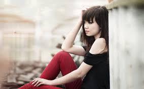 beautiful asian photo 7019282