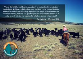 montana stockgrowers associationwhy montana agriculture proud