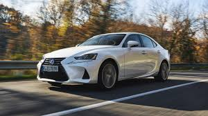 lexus is f sport 2017 2017 lexus is review top gear