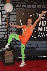 Richard Simmons Halloween Costumes 11 Hilarious Halloween Costumes Inspired Fitness Stars Glamour