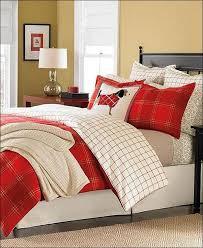 martha stewart macys red white plaid reversible bedspread with white