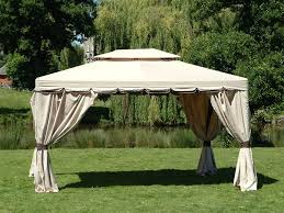 gazebo bari roma luxury gazebo 300 x 400cm
