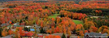 Michigan Fall Color Map by 26 Best Fall Color Driving Routes In West Michigan West Michigan