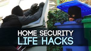 Home Security by Home Security Life Hacks Youtube