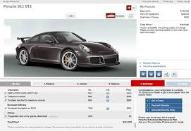 911 porsche 2014 price winding road base versus loaded 2014 porsche 911 gt3