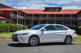 camry toyota price 2017 toyota camry overview cars com