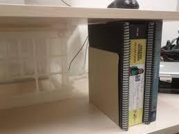 Diy Adjustable Standing Desk Diy Standing Desk Erin R White