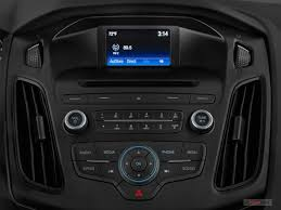 2013 Ford Focus Interior Dimensions Ford Focus Prices Reviews And Pictures U S News U0026 World Report