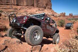 jeep safari 2015 kicking off moab u0027s 2015 easter jeep safari on wipe out hill