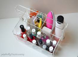 the lil nail organizer that could perpetually daydreaming