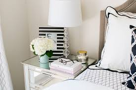 a lovely bedroom makeover with vanilla extract blog pottery barn