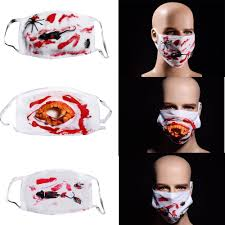 halloween crystal ball with head compare prices on halloween masks online shopping buy low price