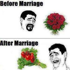 wedding quotes n pics before n after marriage boyfriend flowers husband