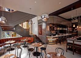 beautifully designed five beautifully designed venues to visit during nyc restaurant week