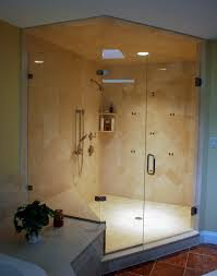 Diy Frameless Shower Doors Diy Frameless Shower Door Design Decoration