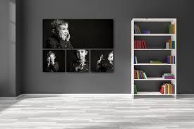 fine wall art sean leblanc portraits