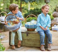 Pottery Barn Baskets With Liners Pottery Barn Kids Easter Savings Are Here 20 Off All Baskets