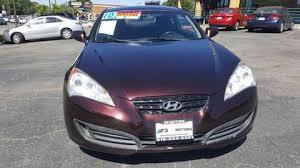 2010 hyundai genesis 4 door hyundai genesis in sacramento ca for sale used cars on
