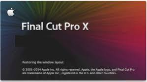 final cut pro yosemite cracked final cut pro x 10 3 4 cracked full version download macosx