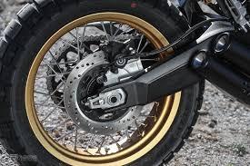 ducati motorcycle 2017 ducati scrambler desert sled first test review