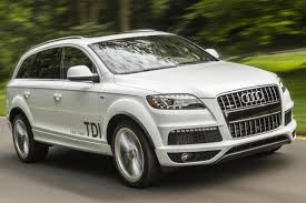 all audi q7 2014 audi q7 car review autotrader