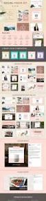 social media kit by brandifystudio graphicriver
