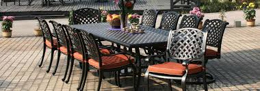 Cast Aluminum Patio Chairs Cast Aluminum Archives Outdoor Furniture Store In Orange County