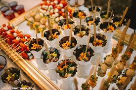 fine cooking buffet service catering bozen south tyrol italy