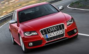 audi s4 review 2006 2010 audi s4 drive review reviews car and driver