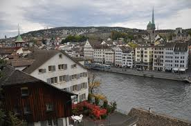 how to spend one day in zurich pommie travels