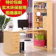 bureau pin livraison gratuite bois massif ordinateur de bureau pin bureau
