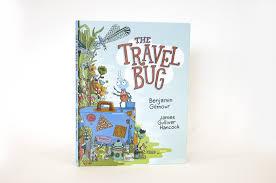travel bug images The travel bug james gulliver hancock jpg