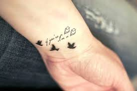 are simple tattoos the best ones what do you think
