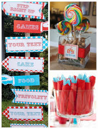 circus baby shower how to plan a circus baby shower savvy sassy