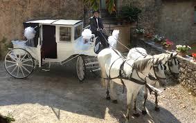 bianchi carrozze carrozza per matrimoni siena toscana