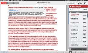 plagiarism removal youtube checker for research papers free