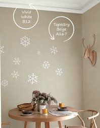 dulux tapestry beige and vivid white colour scheme house