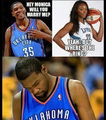 Kevin Durant Memes - 20 funny kevin durant memes for basketball fans sayingimages com