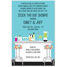 stock the bar invitations stock the bar invitation options polyvore