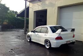 mitsubishi lancer evo modified modified mitsubishi lancer evolution car gallery car photos and
