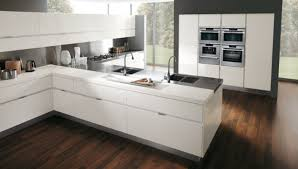 T Shaped Kitchen Islands by Decorations The Mixture Of White Kitchen That Has White Cabinets