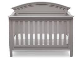 Bassett Convertible Crib by Serta Adelaide 4 In 1 Convertible Crib Wayfair