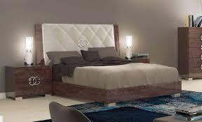 made in italy elegant leather high end bedroom sets san bernardino