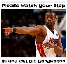 Wade Meme - hilarious dwyane wade memes after lebron james left the chicago
