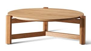 Zuster Coffee Table Zuster Furniture Tribute Coffee Table